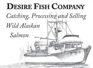 Desire Fish Company