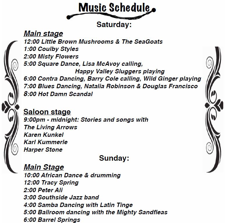 music-schedule-2016