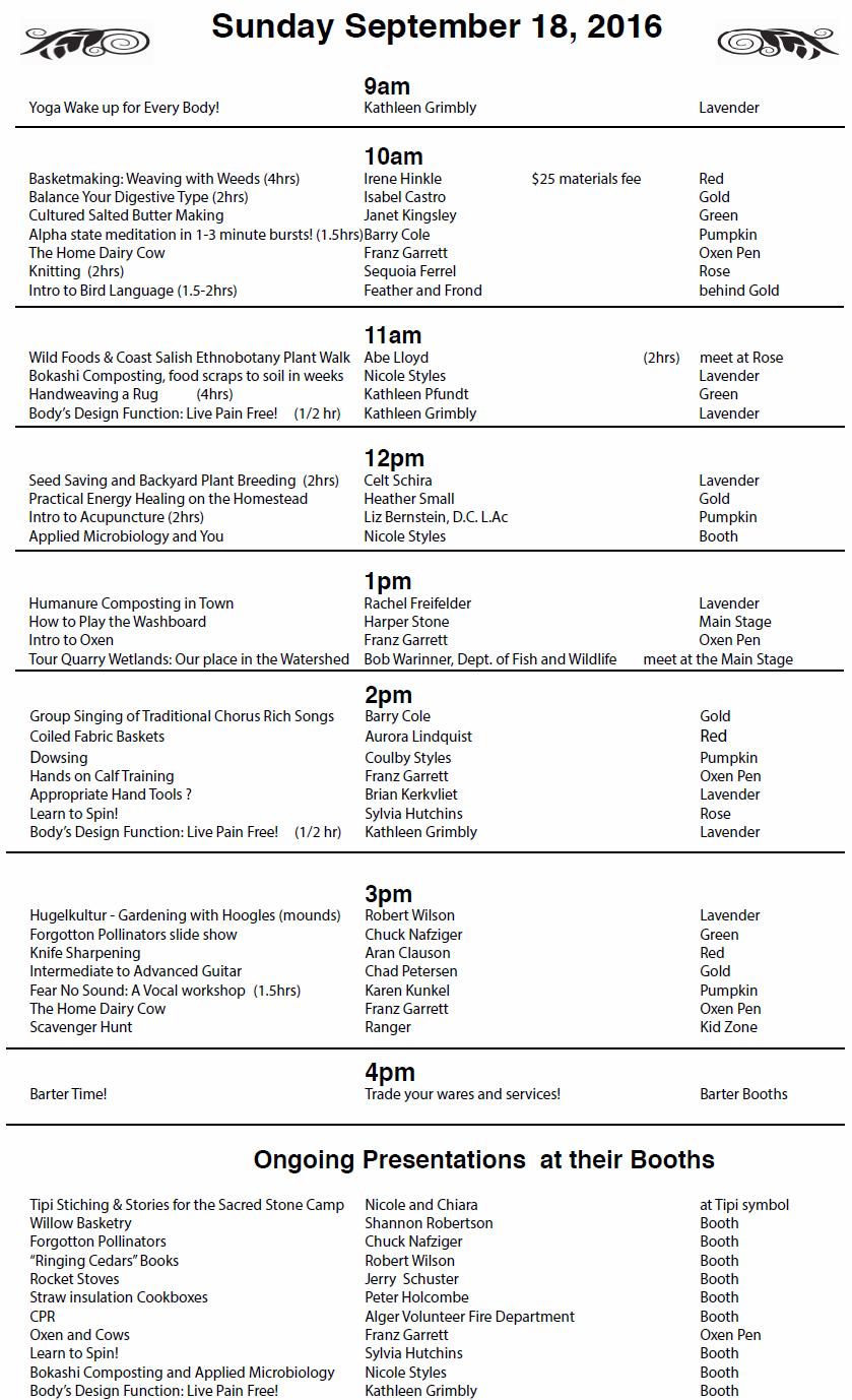 schedule-2016-sunday
