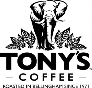 Tony's Coffee